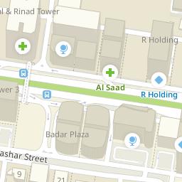 Prime, medical center, Grand Mall, 97, Abdullah Bin Abud Street