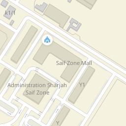 Saif Zone Companies Job Vacancies